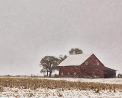 Winter's Prelude