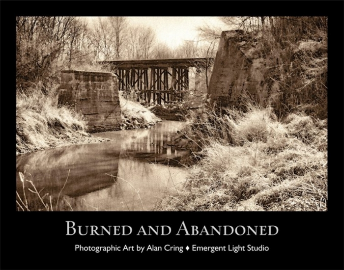 Burned and Abandoned