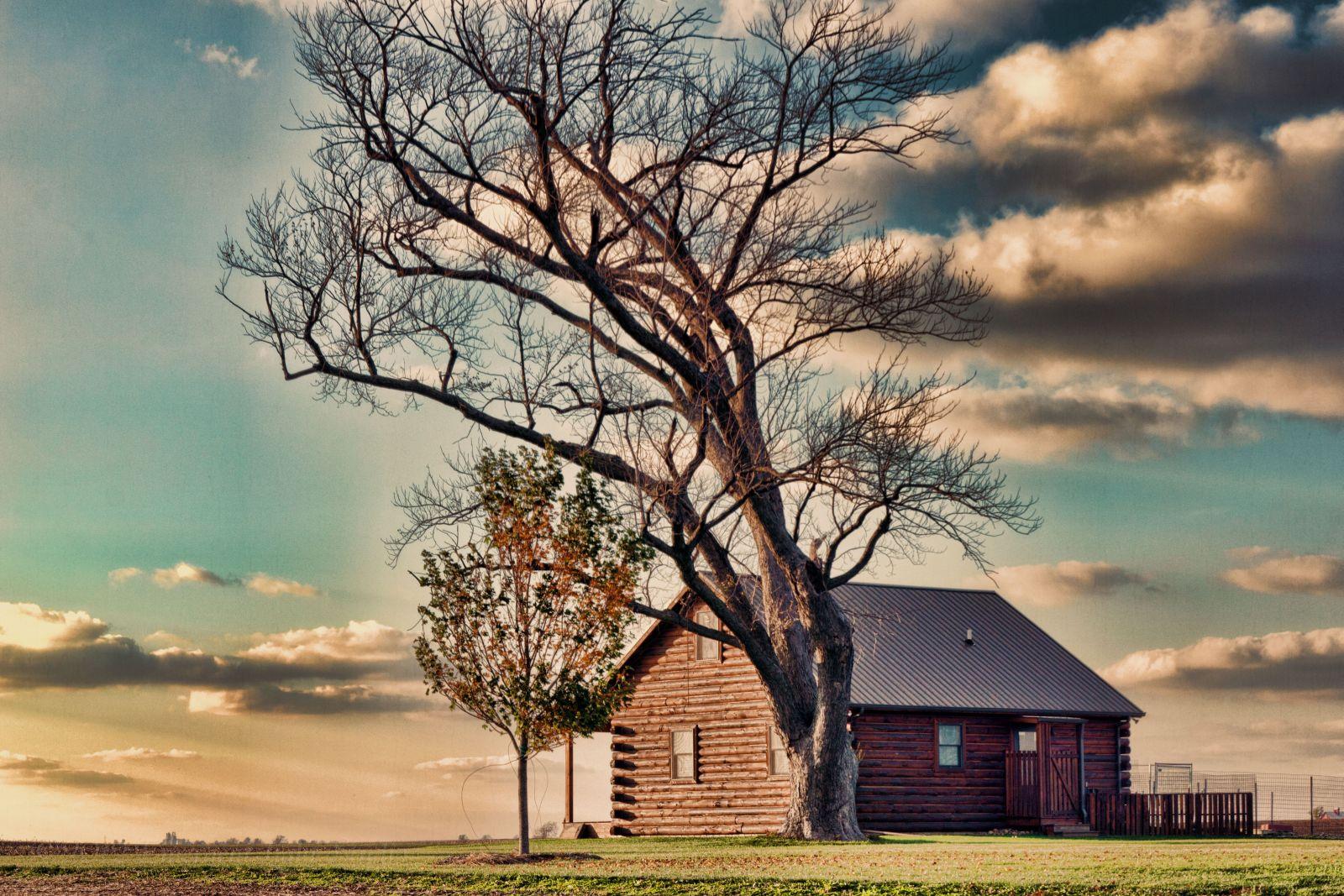 Prairie Home