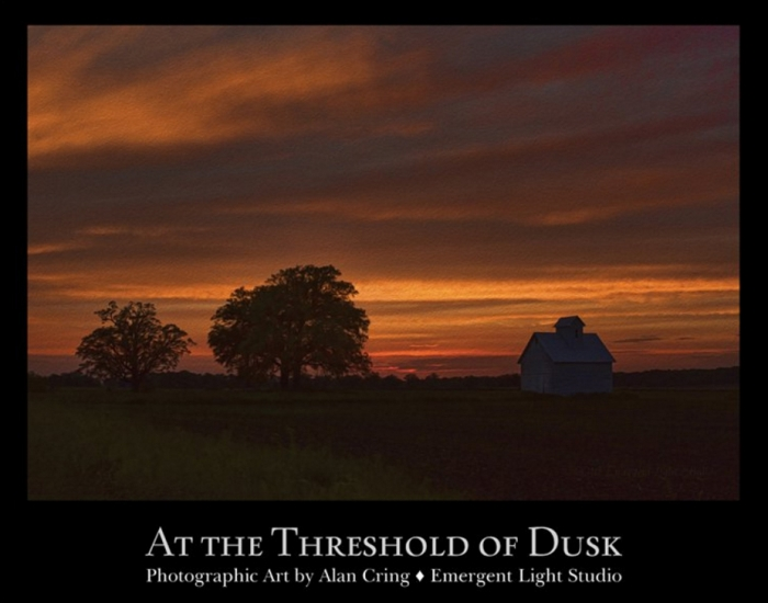 At the Threshold of Dusk